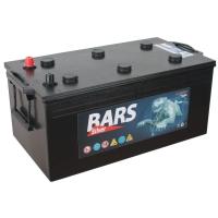 Bars 12V 230Ah 1200A/EN NKW Batterie