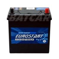 Eurostart 60Ah +R JAPAN