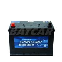 Eurostart 100Ah +L JAPAN