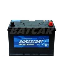 Eurostart 100Ah +R JAPAN
