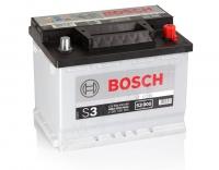 Bosch S3 005 56Ah 480 A/EN  +Pol rechts