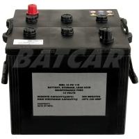 Nato Block Batterie 110Ah 800 A/EN