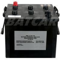 Nato Block Batterie 125Ah 850 A/EN