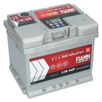 Starterbatterie 44Ah 420A/EN Fiamm Titanium PRO  L1B 44P