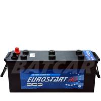 Eurostart HD 140Ah 780A/EN | NKW Batterie