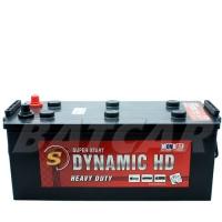 Dynamic HD 12V 230Ah 1400A/EN NKW Batterie
