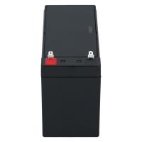 Novelbat 12V 7,2Ah AGM VRLA Batterie Gel Akku Scooter USV Notstromakku