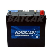 Eurostart 45Ah +R JAPAN
