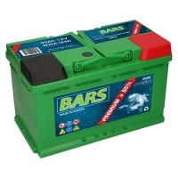 Bars Premium 12V 90Ah 780A/EN +Pol rechts BG90W