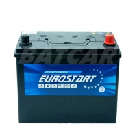 Eurostart 70Ah +R JAPAN