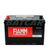 Fiamm Diamond D31X 95Ah +L