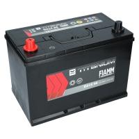 Fiamm Titanium Black 95Ah Japan D31X 95 +L