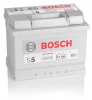 Bosch S5 006 63Ah 610 A/EN  +Pol links