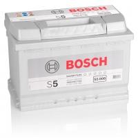 Bosch S5 008 77Ah 780 A/EN  +Pol rechts