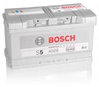 Bosch S5 010 85Ah 800 A/EN  +Pol rechts