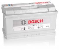 Bosch S5 013 100Ah 830 A/EN  +Pol rechts
