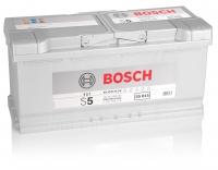 Bosch S5 015 110Ah 920 A/EN  +Pol rechts