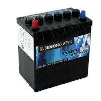 Jenox Classic 12V 35Ah 300A/EN Jap +Pol links