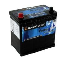 Jenox Classic 12V 45Ah 360A/EN Jap +Pol links