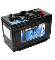 Jenox Classic 6V 165Ah 850A/EN +Pol rechts