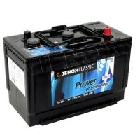 Jenox Classic 6V 215Ah 1150A/EN +Pol rechts