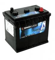Jenox Classic 6V 112Ah 720A/EN +Pol rechts