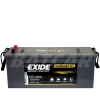 Exide Equipment Gel ES1350 120Ah 12V (G120)
