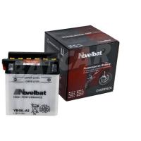 Novelbat 12V 11Ah 90A/EN +R YB10L-A2