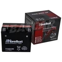 Novelbat AGM 12V 18Ah 210A/EN +L YTX20-BS