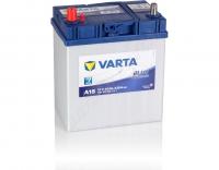 Varta Blue Dynamic A15 40Ah 330A/EN +Pol rechts