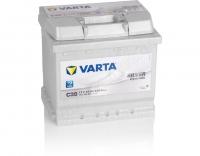 Varta Silver Dynamic C30 54Ah 530A/EN +Pol rechts