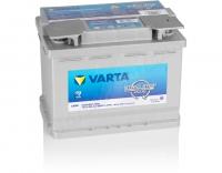 Varta Start-Stop Plus D52 AGM 12V 60Ah 680A/EN +Pol rechts