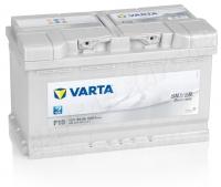 Varta Silver Dynamic F19 85Ah 800A/EN +Pol rechts