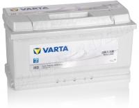 Varta Silver Dynamic H3 100Ah 830A/EN +Pol rechts