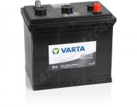Varta I11 Promotive Black Rf 6V 112Ah 510A/EN