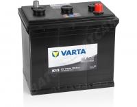 Varta K13 Promotive Black Rf 6V 140Ah 720A/EN