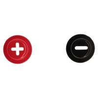 Batterie Kappe Polabdeckung Komplet für + und - Pol 100 Stück 04015