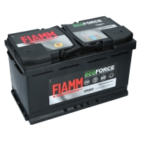 Fiamm Eco Force AGM VR800 12V 80Ah 800A/EN +Pol Rechts Start / Stopp