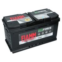 Fiamm Eco Force AGM VR900 12V 90Ah 900A/EN +Pol Rechts
