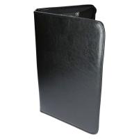 LKW-Fahrer Schreibmappe Konferenzmappe Reißverschluss Schwarz Edle Ausführung NEU TIR-1 04176