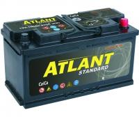 Atlant Standard 12V 100Ah 830A/EN +Pol rechts