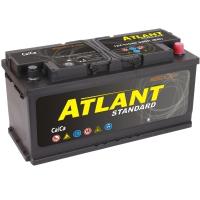Atlant Standard 12V 110Ah 930A/EN +Pol rechts