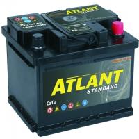 Atlant Standard 12V 45Ah 440A/EN +Pol rechts