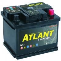 Atlant Standard 12V 50Ah 480A/EN +Pol rechts