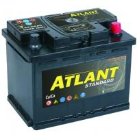 Atlant Standard 12V 60Ah 540A/EN +Pol rechts