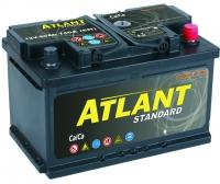 Atlant Standard 12V 80Ah 740A/EN +Pol rechts