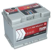 Fiamm Titanium PRO 60Ah 540A/EN L2 60P