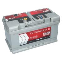 Fiamm Titanium PRO 85Ah 760A/EN L4B 85P