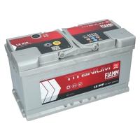 Fiamm Titanium PRO 90Ah 800A/EN  L5 90P