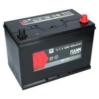 Fiamm Titanium Black 95Ah Japan D31 95 +R